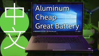 The Chinese MacBook Killer - TEN HOUR BATTERY – Xiaomi Mi Notebook Pro