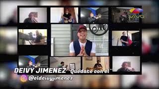 """VIDEO ESTRENO """"Quédate con él""""   DEIVY JIMENEZ @eldeivyjimenez"""