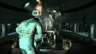 Dead Space 2 Walkthrough Part 1 HD