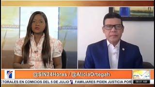 Transmisión en vivo #ElDespertadordeSIN 4/06/2020