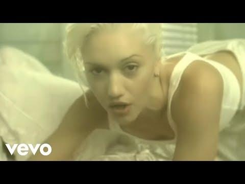 No Doubt - Underneath It All [CD-ROM Track] žodžiai - Dainos lt