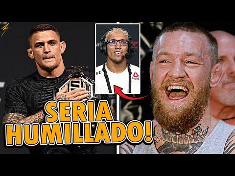 MCGREGOR o POIRIER DESTRUIRIAN a OLIVEIRA, Jones FUERA de la UFC por 1 Año!, Yair Rodríguez REGRESA