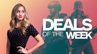 Pre-Black Friday Deal Bonanza! - IGN Daily Fix