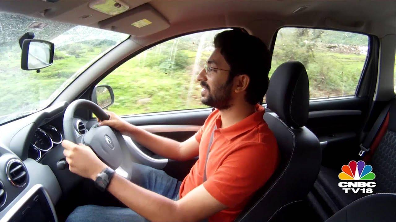 2014 ರೆನಾಲ್ಟ್ ಡಸ್ಟರ್ ಎಡಬ್ಲ್ಯುಡಿ india ಪ್ರಥಮ drive
