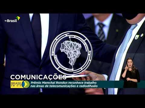 Prêmio Marechal Rondon