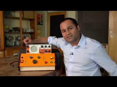 connectYoutube - Oscilloscope