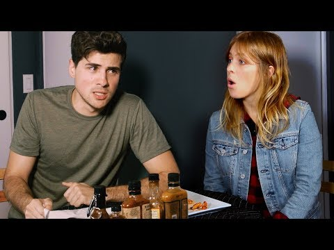 Something's wrong with my girlfriend   Rejected Hot Ones