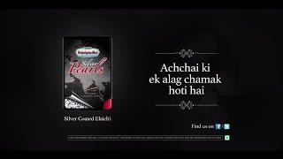 Achchai with Priyanka Chopra Rajnigandha Silver Pearls Caf�
