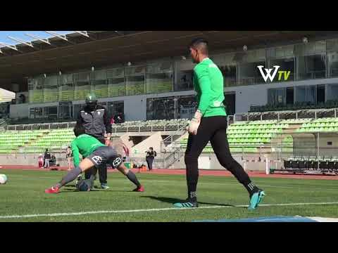 LadoW Santiago Wanderers vs Iquique 2 de octubre 2020
