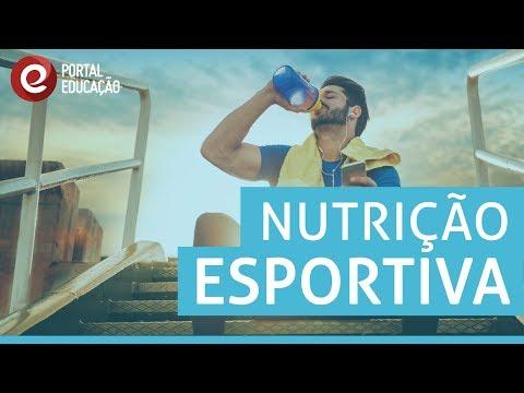 Nutrição Esportiva | Curso