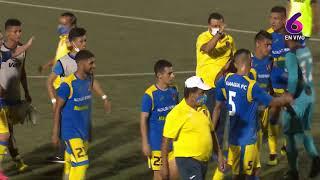 #EnVivo   Managua FC vs CD Junior - Jornada 1 del Torneo #Apertura2020