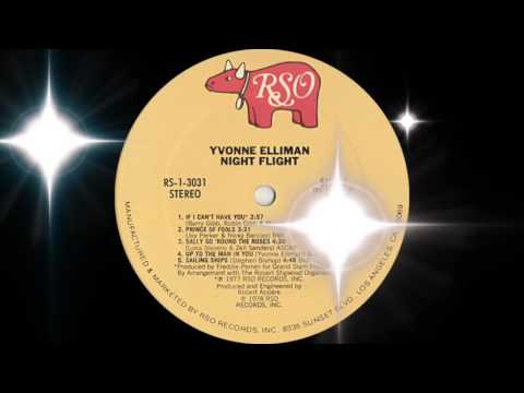 Yvonne Elliman - If I Can't Have You (RSO Records 1978)