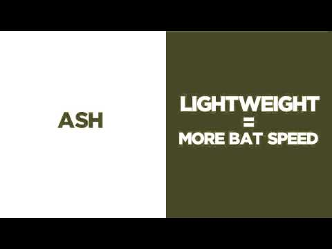 Benefits of Ash Wood Bats - JustBats.com Buying Guide