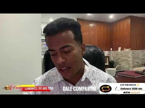 ALTAR DE ORACION MUNDIAL #238 Eddie Rivera Candelita