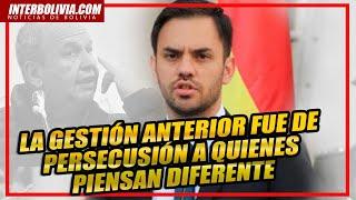 ???? Audiencia Final Rendición de Cuentas 2020 del Ministerio de Gobierno de Bolivia ????