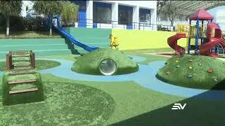Tres colegios de Quito volverán a clases presenciales