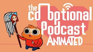 The Co-Optional Podcast Animated: Felicia - Polaris