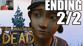 The Walking Dead: Season Two Episode 2 Gameplay Walkthrough