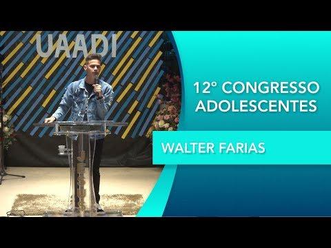 Walter Farias   O encontro com Jesus   Lucas 5.1-11   17 08 2019