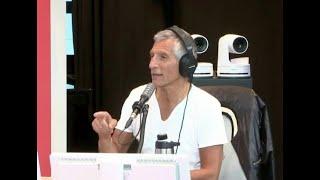 Invitée à la radio, chez Nagui, l'actrice Karine Viard refuse catégoriquement de...