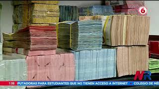 Gobierno firma ley que reduce deuda política para las elecciones 2022