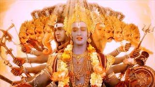 Mahabharat | Gita Saar - STARPLUS