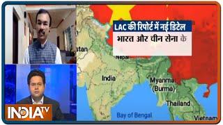India-China Border Tension: 17 घंटे बाद बातचीत से क्या कम होगा तनाव? जानें कर्नल (रिटा) एस डिनी से - INDIATV