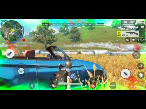 connectYoutube - RULES OF SURVIVAL Android Gameplay #11