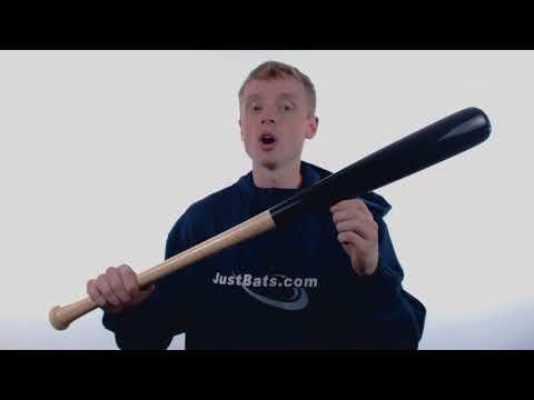 Baum Bat Pro Model Ash Wood Baseball Bat: B110