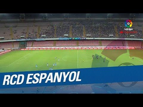 Napoli vs RCD Espanyol