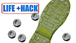 AMAZING SHOE HACK WILL CHANGE YOUR LIFE!