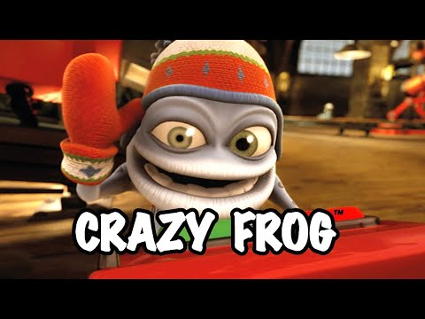 connectYoutube - Crazy Frog - Last Christmas