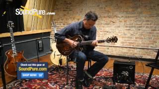 ER4 & AR603 CE15: New Models from Eastman Guitars