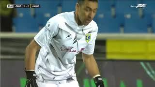 ملخص أهداف مباراة التعاون والهلال 0-1 - دوري الأمير محمد بن سلمان للمحترفين