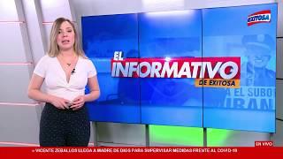 Vicente Zeballos llega a Madre de Dios para supervisar medidas frente al Covid-19
