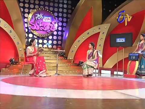 Star Mahila - స్టార్ మహిళ - 9th September 2014   cinevedika.com