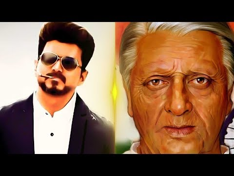 BREAKING: Connection between Thalapathy62 and Indian2!   TK827