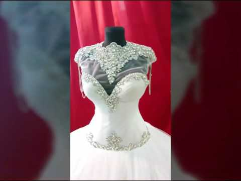 Download Youtube To Mp3 LUXURY WEDDING DRESS DREAM OF LOVE