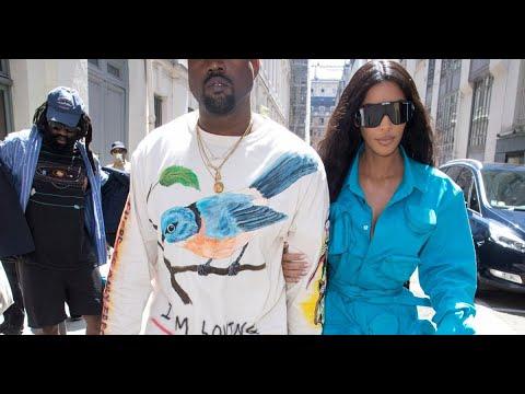 Kanye West, heureux divorcé  Le rappeur est enfin prêt à retrouver l'amour