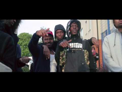 connectYoutube - Swift (Section Boyz) - Eye For Eye 2 [Music Video] | @SwiftSection @SectionBoyz_