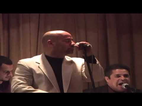 Hector A Diaz the host of the Sofrito Fiesta en Bridgeport video by Jose Rivera 12:23:11