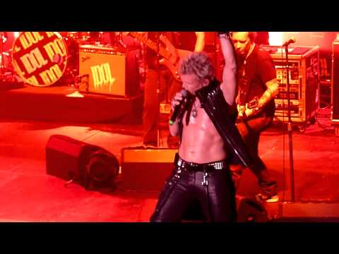 Billy idol tickets tour dates 2019 concerts songkick expand expand billy idol live m4hsunfo