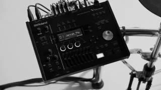 Roland TD-50KV-S V Drums Electronic Drum Set