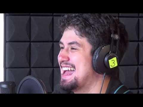 Nico Peña nos muestra su nuevo proyecto musical. La Razón Radio 11-06-21