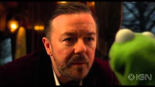 Muppets Most Wanted - Keeping Up Appearances