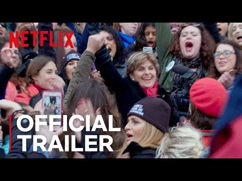 connectYoutube - Seeing Allred | Official Trailer [HD] | Netflix