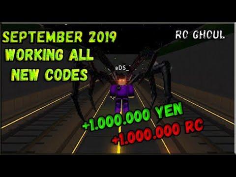 ro-ghoul alpha new codes 関連動画 | スマホ対応 動画ニュース