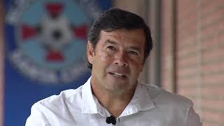 Cuando Bolivia toco? el cielo - Clasificación al mundial 94 (Parte  2)