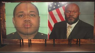 Board overturns two former APD officers' dismissals following Tasing incident at Rayshard Brooks pro