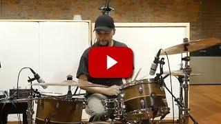 Miktek Performance Series Drum Microphone Kits: PMD4, PMD5, & PMD7